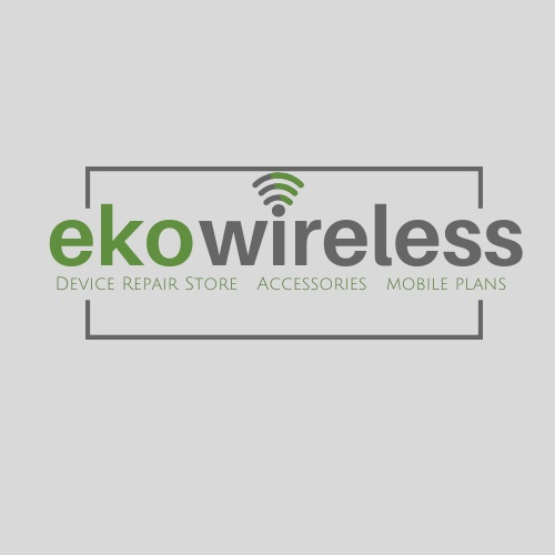 Ekowireless                              Logo